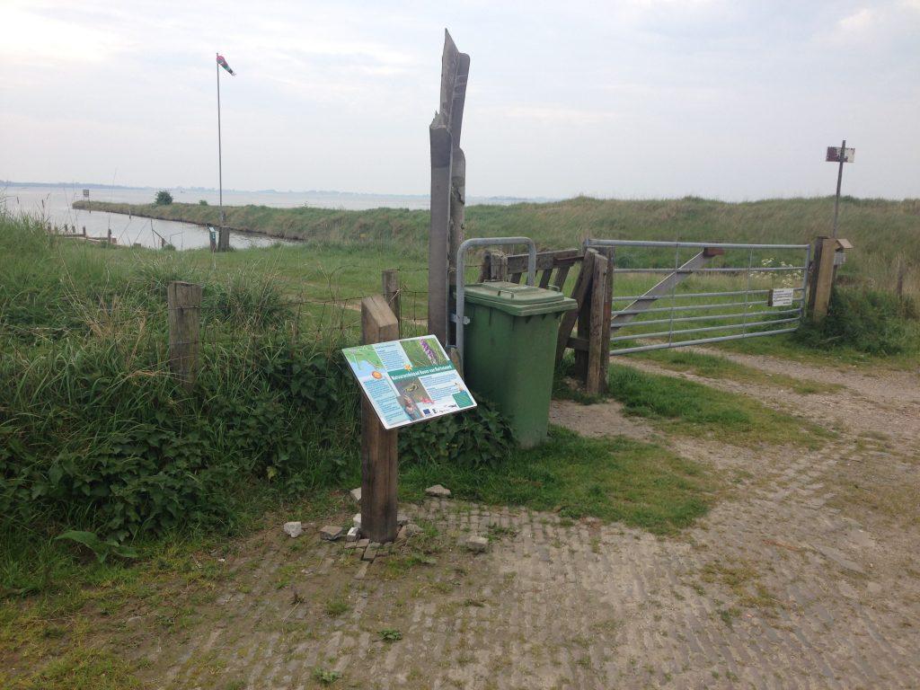 Eb en vloed komt terug in het Grevelingenmeer